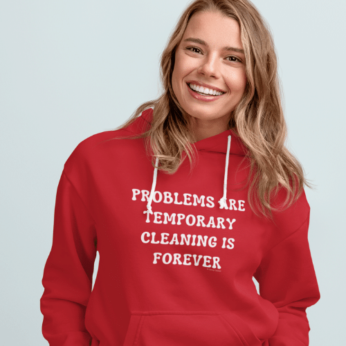 Funny Cleaning Shirts