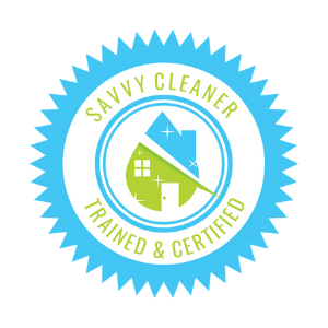 Savvy Cleaner Partner Training and Certification